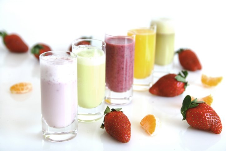 7 Cheap Smoothies That Are Healthy Too